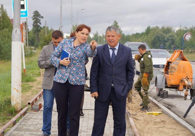Дорожные новости владимирской области