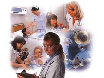 Аттестационная Работа Медсестры Поликлиники На Высшую